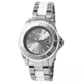 Men's Oniss Paris ON81383-M Stainless Steel Watch