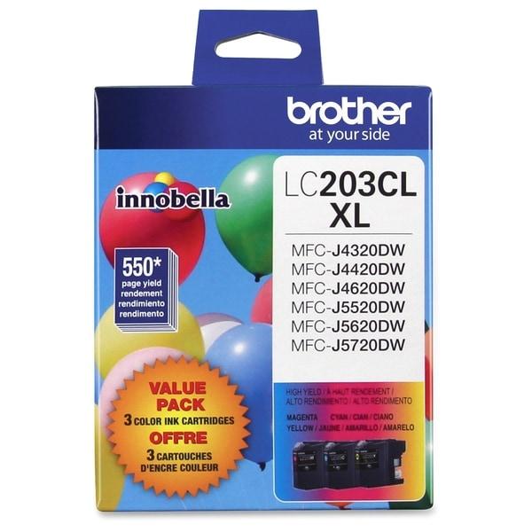 Brother Innobella LC2033PKS Original Ink Cartridge