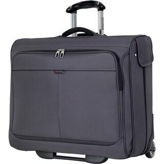 Ricardo Beverly Hills Mar Vista 42-inch Graphite Rolling Garment Bag