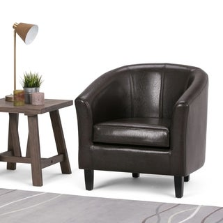 WYNDENHALL Parker Accent Tub Chair (3 options available)