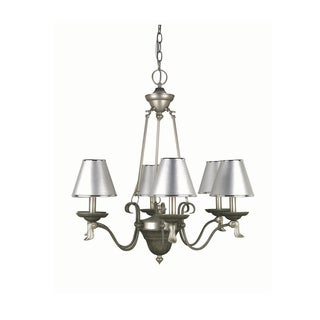 Lite Source Laurel 6-light Chandelier