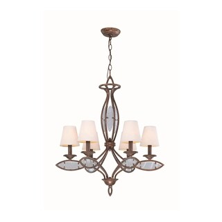Lite Source Damaris 6-light Chandelier