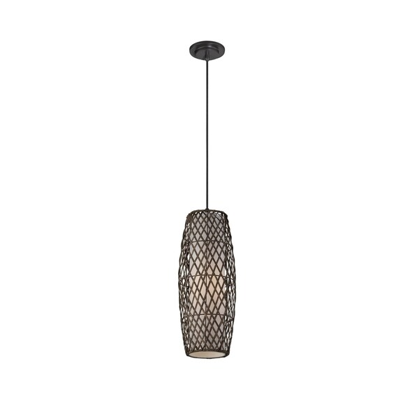 Lite Source Reaves 1-light Pendant