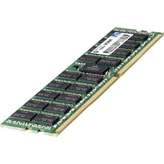 HP 8GB (1x8GB) Single Rank x4 DDR4-2133 CAS-15-15-15 Registered Memor