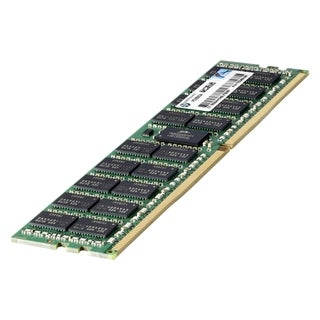 HP 32GB (1x32GB) Quad Rank x4 DDR4-2133 CAS-15-15-15 Load Reduced Mem