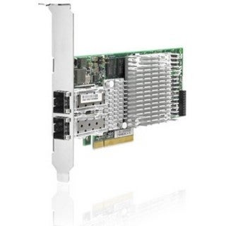 HP - IMSourcing IMS SPARE NC522SFP Dual Port 10Gigabit Ethernet Serve