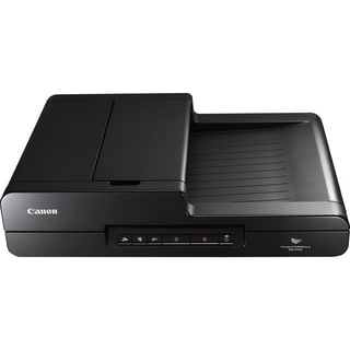Canon imageFORMULA DR-F120 Sheetfed/Flatbed Scanner - 600 dpi Optical