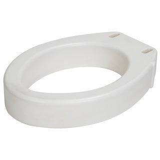 Drive Medical Toilet Seat Riser