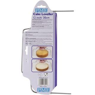 Cake Leveler 12in