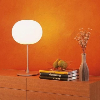 Contempo Lights LuminArt Velas Color-changing Rechargeable Table Lamp