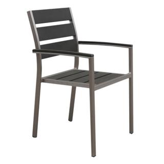 Fresca Polylumber Arm Chairs (Set of 4)