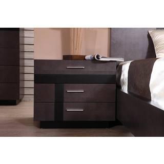 Kendall 3-drawer Nightstand