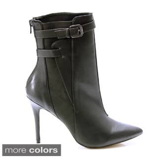 Charles by Charles David Women's Stiletto Ankle Boots|https://ak1.ostkcdn.com/images/products/9541831/P16721941.jpg?impolicy=medium
