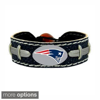 NFL Football Sports Team Logo Gamewear Leather Bracelet|https://ak1.ostkcdn.com/images/products/9542144/P16722500.jpg?impolicy=medium