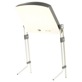 Carex Day-Light Classic Bright Light Therapy Lamp