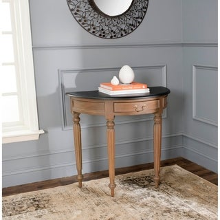 Safavieh Shepton Brown Console