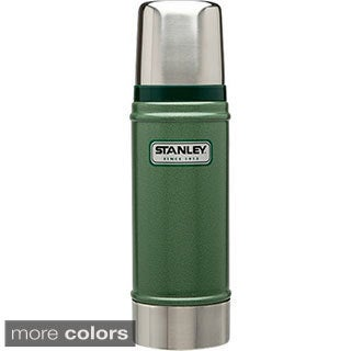 Stanley Classic 16-ounce Vacuum Bottle