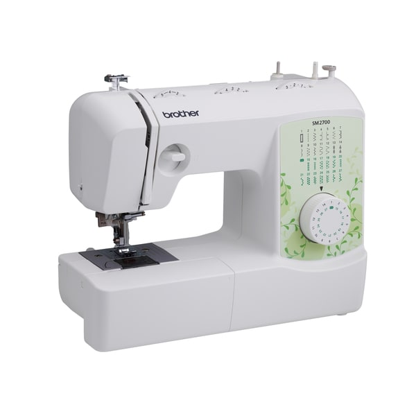 Shop Brother SM40 40Stitch Function Sewing Machine Free Enchanting Brother Lx3817 Sewing Machine