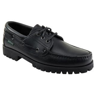 Men S Eastland Roan Brown Leather 17142647 Overstock