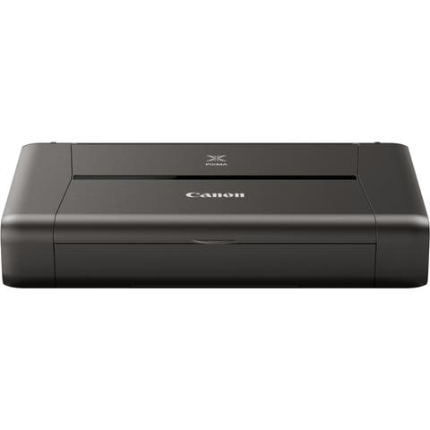 Canon PIXMA iP iP110 Inkjet Printer - Color
