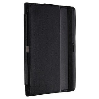 Urban Factory Elegant Carrying Case (Folio) for Tablet - Black
