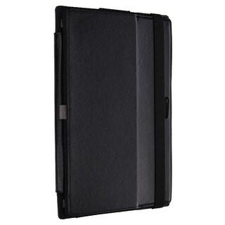 Urban Factory Elegant Carrying Case (Folio) for Tablet - Black