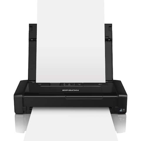 Epson WorkForce WF-100 Inkjet Printer - Color - 5760 x 1440 dpi Print