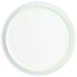 PanPastel Pearl Medium 9ml-White Fine