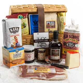 igourmet Ultimate Breakfast Gift Chest