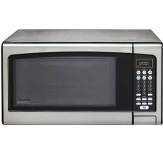 Danby Stainless Steel Countertop Microwave Oven