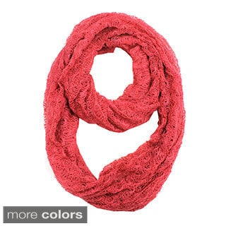 Le Nom Whipp Infinity Scarf