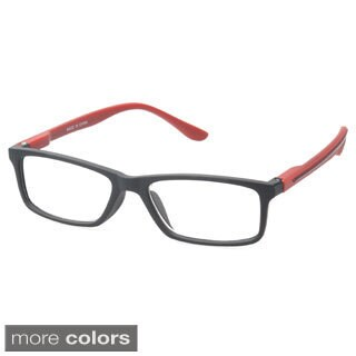 Epic Women's 'Avon' Rectangle Reading Glasses