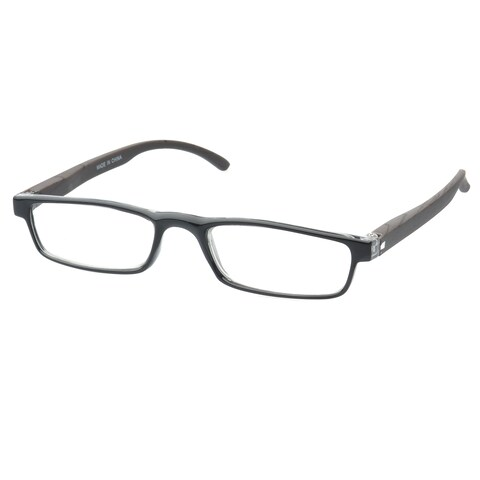 Epic Women's 'Dillon' Rectangle Reading Glasses