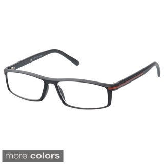 Epic Women's 'Saxton' Rectangle Reading Glasses