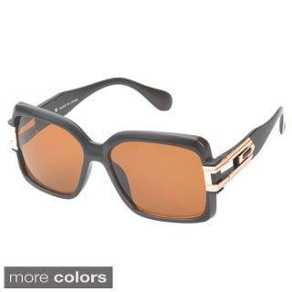 Epic Women's 'Remington' Square Fashion Sunglasses