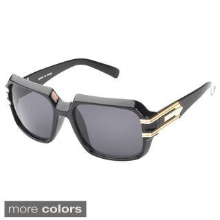 Epic Women's 'Paxton' Square Fashion Sunglasses