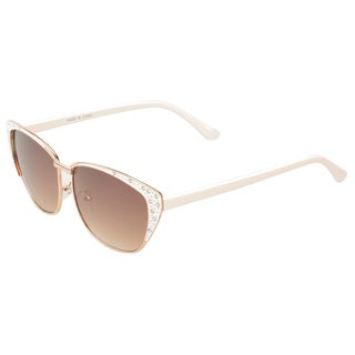 Epic Women's 'Neoma' Cat-eye Fashion Sunglasses