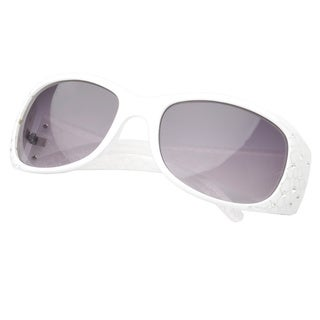 Epic Women's 'Madison' Rectangle Fashion Sunglasses