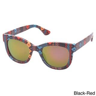Epic Women's 'Easton' Square Fashion Sunglasses