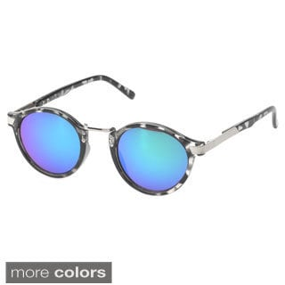 Epic Women's  'Edon' Round Fashion Sunglasses