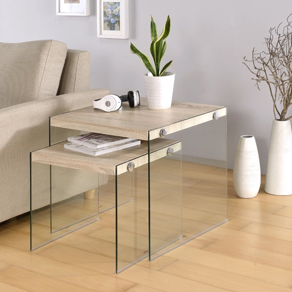 Millenial Collection Upton Nesting Tables