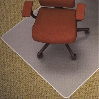 Lorell Medium-pile Carpet Chair Mat