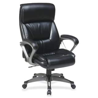 Leather Executive Chairs For Less | Overstock.com