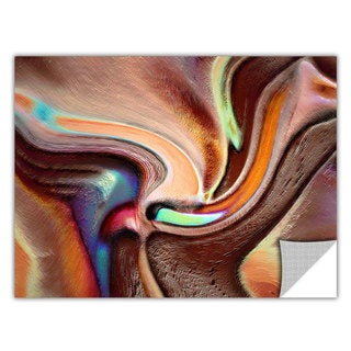 Dean Uhlinger 'Confluence' Removable Wall Art