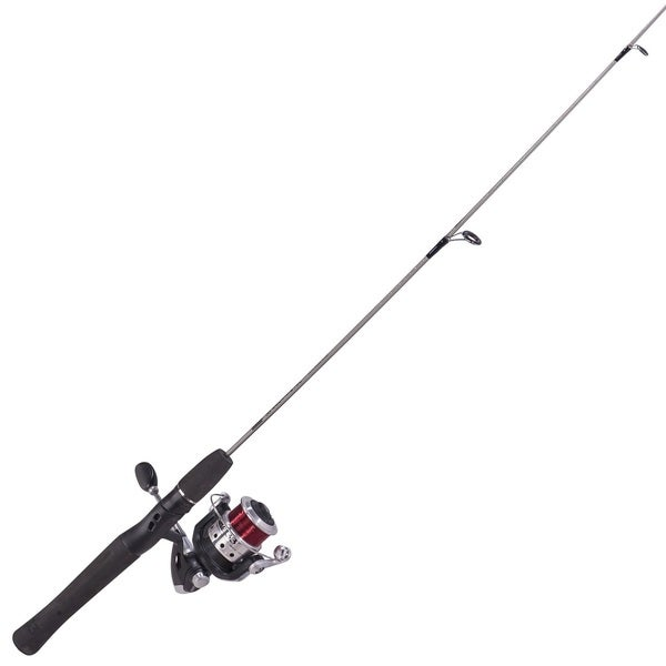 Zebco 33 Spincast Combo, 42-inches