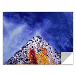 Dean Uhlinger 'Edge of Reason' Removable Wall Art