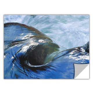 Dean Uhlinger 'Kern River Flow' Removable Wall Art