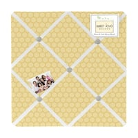 Sweet Jojo Designs Honey Bumble Bee Bulletin Board
