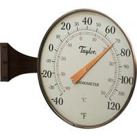 """Taylor 8.5"""" Dial Thermometer"""