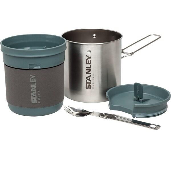 Stanley Mountain 24-ounce Compact Cook Set